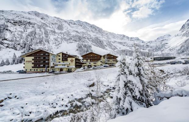 фото отеля Alpensporthotel Mutterberg изображение №1