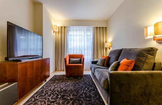 фотографии отеля Eurostars Andorra Centre (ex. Carlton Plaza) изображение №31