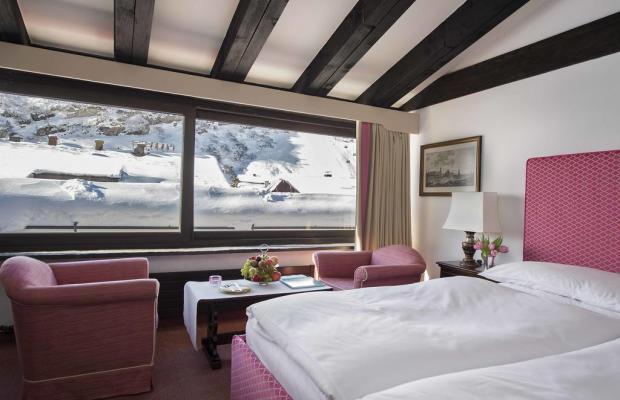 фото отеля Thurnher's Alpenhof изображение №21