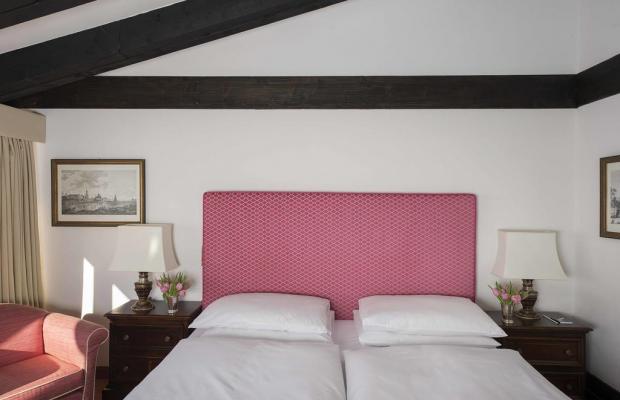 фото отеля Thurnher's Alpenhof изображение №17