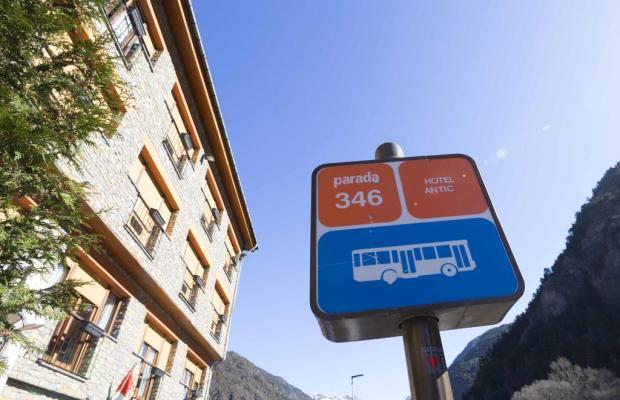 фотографии отеля Antic Cal Daina изображение №3
