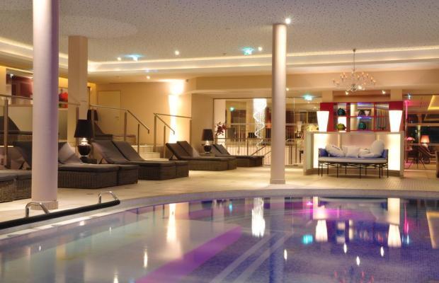 фотографии отеля Avita Resort изображение №15