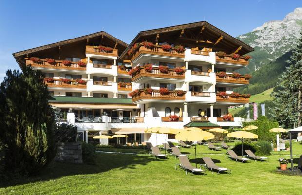 фотографии отеля Stubaier Hof изображение №35