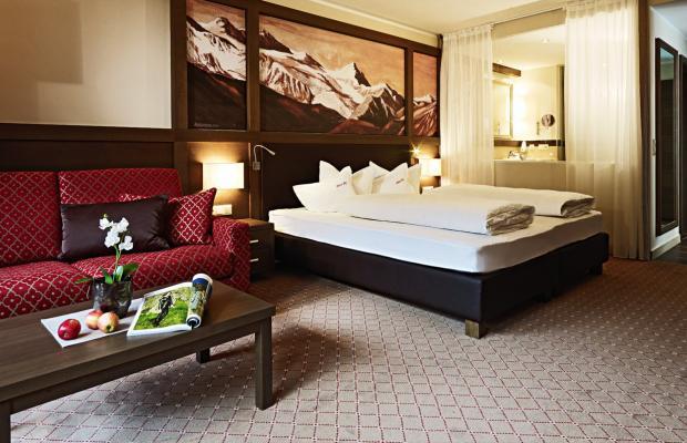 фотографии отеля Milderer Hof изображение №59
