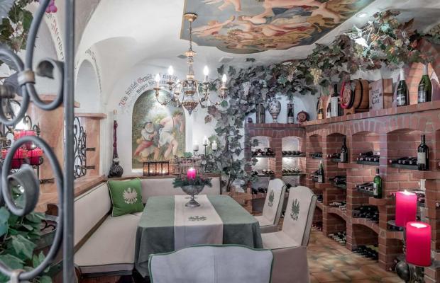 фотографии отеля Milderer Hof изображение №51