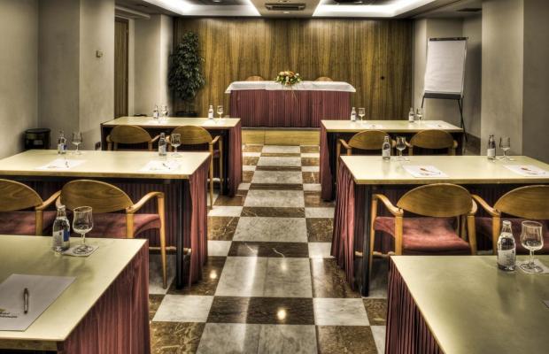 фотографии отеля Zenit Diplomatic изображение №11