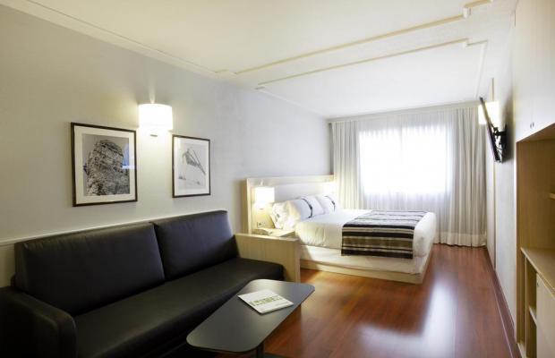 фотографии отеля Holiday Inn (ex. Crowne Plaza) изображение №27