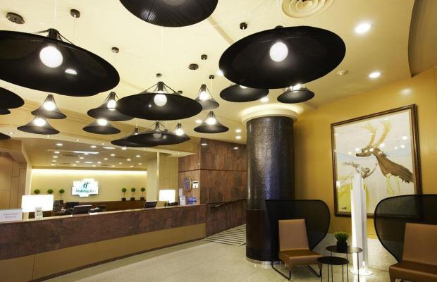 фотографии отеля Holiday Inn (ex. Crowne Plaza) изображение №19