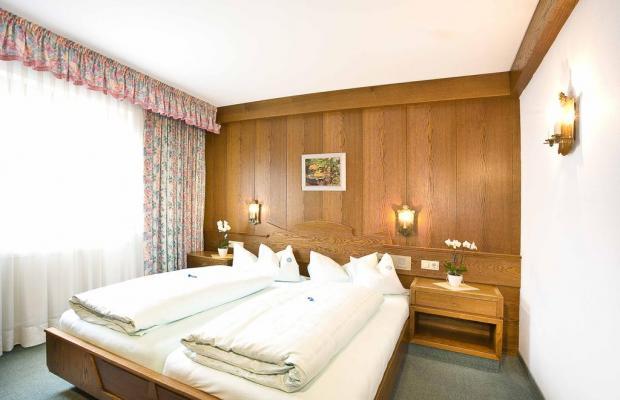 фотографии отеля Alpenhotel Fernau изображение №35