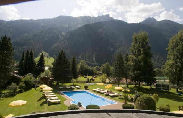 фотографии Alpenhotel Fernau изображение №24