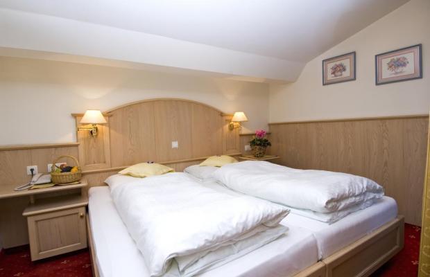 фотографии отеля Alpenhotel Fernau изображение №15
