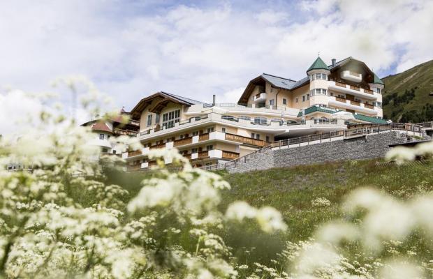 фотографии отеля Alpenaussicht изображение №39