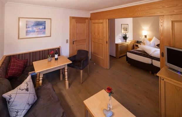 фото отеля Montana Oberlech изображение №5