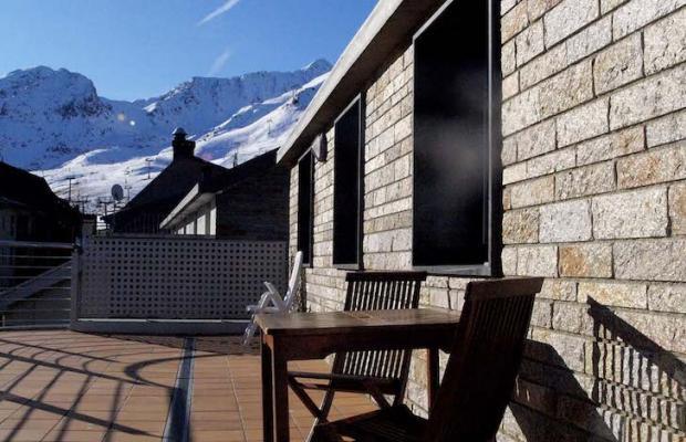 фотографии отеля Alaska Aparthotel изображение №23