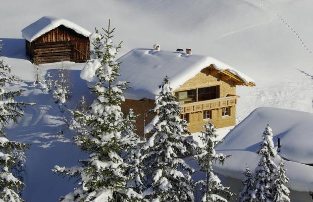 фото отеля Pension Alpenrose изображение №37