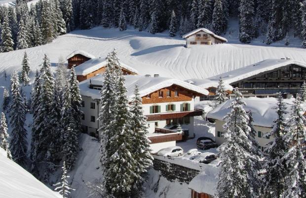 фотографии Pension Alpenrose изображение №36