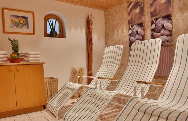 фотографии отеля Apartmenthaus Jorg изображение №7
