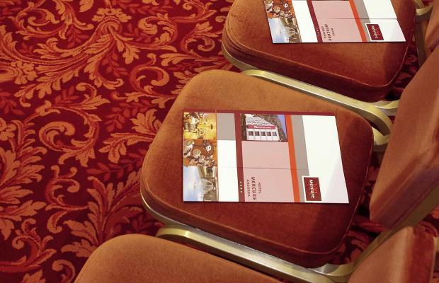 фотографии отеля Mercure изображение №35
