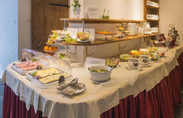 фотографии отеля Alpenpension Claudia изображение №15