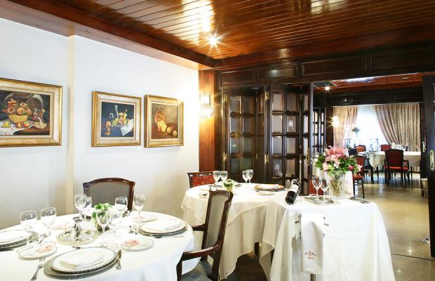 фото отеля Casa Canut Hotel Gastronomic изображение №13