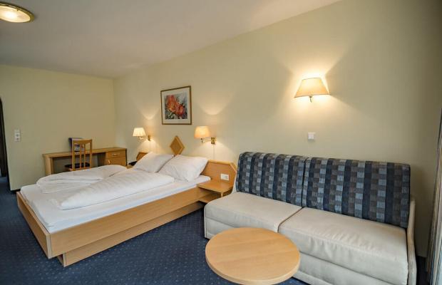 фотографии отеля Hotel Sonnhof Garni изображение №15