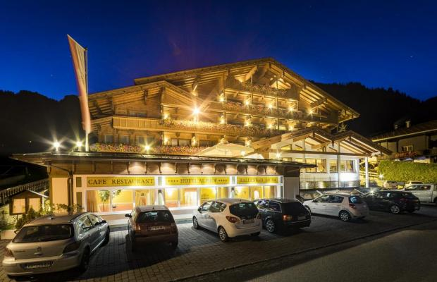 фото отеля Alphof изображение №21