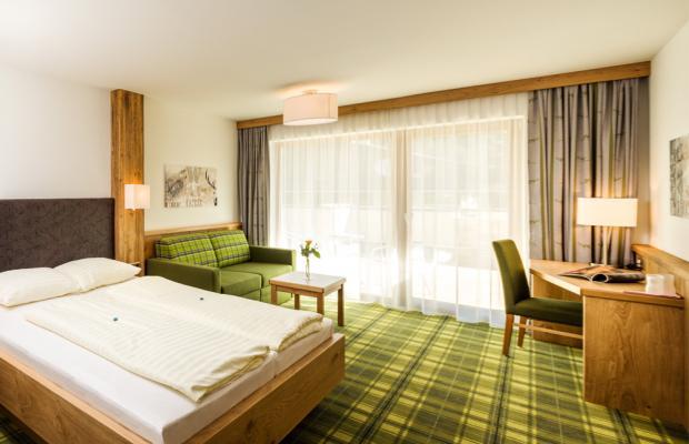 фотографии отеля Alphof изображение №3
