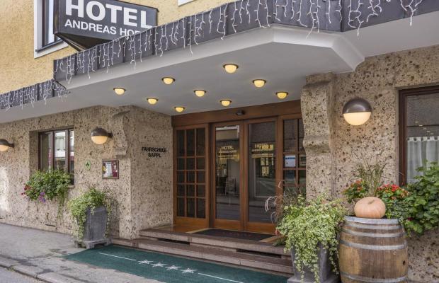 фото отеля Andreas Hofer изображение №33