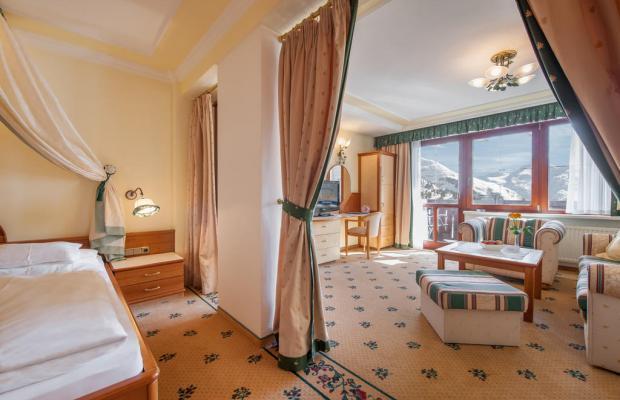 фото отеля Alpina Deluxe изображение №21