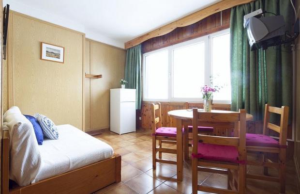 фотографии отеля Sapporo Apartments изображение №27