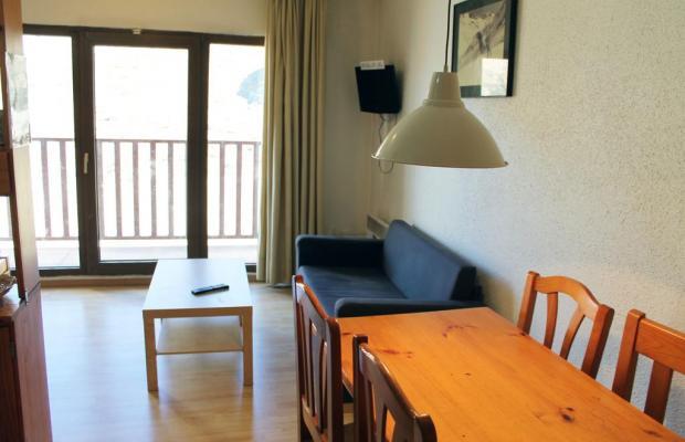 фотографии отеля Paradis Blanc Apartments изображение №19