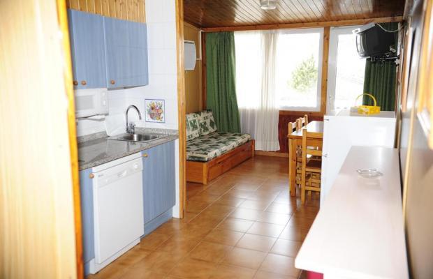 фото отеля Apartamentos Vaquers 3000 изображение №13
