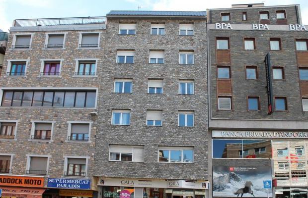 фото отеля Estudis Turístics Cims Pas 3000 изображение №1
