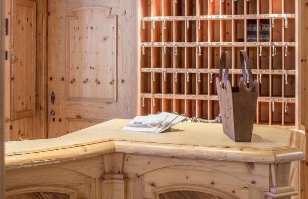 фото отеля Alte Post изображение №9