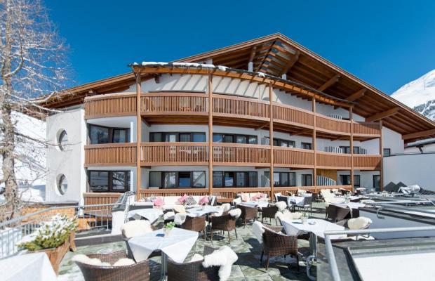 фото Art & Relax Hotel Bergwelt изображение №26