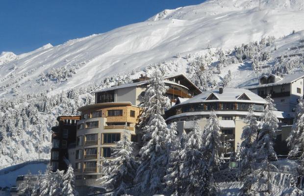 фото Art & Relax Hotel Bergwelt изображение №22