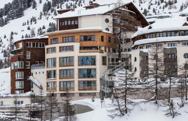 фото отеля Art & Relax Hotel Bergwelt изображение №1