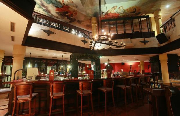 фото отеля Mira Schlosshotel Rosenegg изображение №53