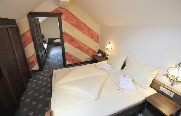 фото отеля Mira Schlosshotel Rosenegg изображение №37