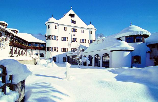 фото отеля Mira Schlosshotel Rosenegg изображение №1