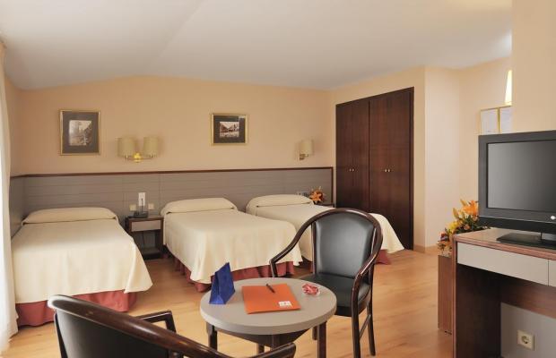 фото отеля Kyriad Andorra Comtes d'Urgell изображение №17