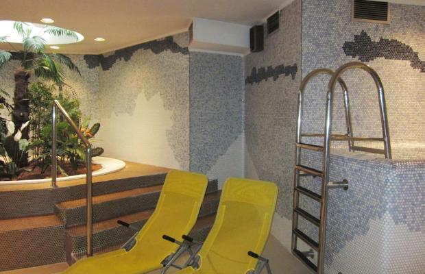 фотографии Hotel Corvinus изображение №8