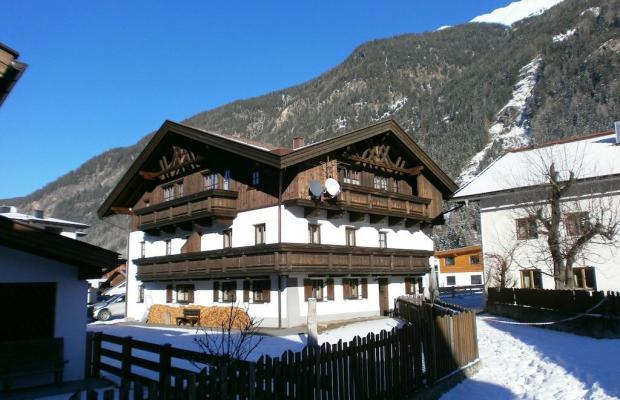 фото отеля Appartementhaus Raudaschl изображение №1