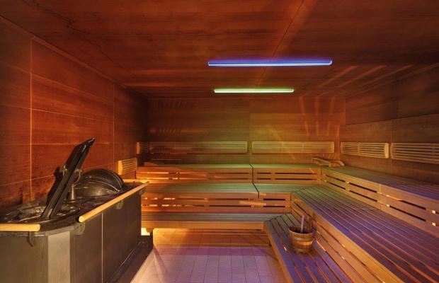 фото отеля Four Points Sheraton Panoramahaus Dornbirn изображение №9