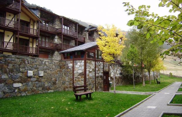 фотографии отеля Deusol Apartamentos  изображение №11