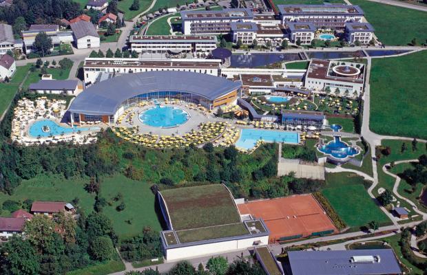 фото отеля Vitalhotel Therme Geinberg изображение №1