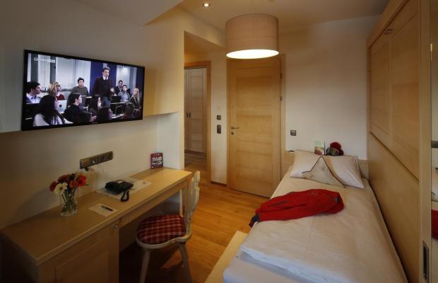 фотографии отеля Arlberghaus изображение №23