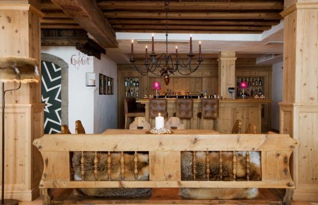 фотографии Gourmethotel Brunnenhof изображение №4