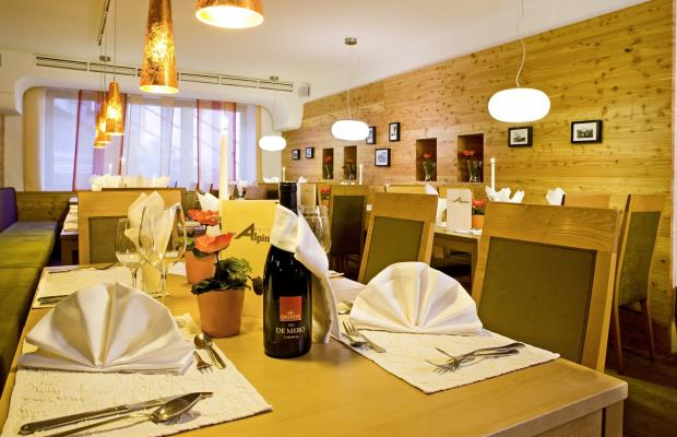 фотографии отеля Bon Alpina изображение №11