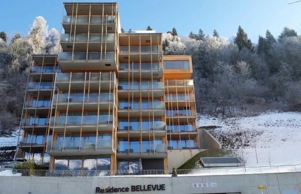 фото отеля Residence Bellevue by Alpin Rentals (ex. Residence Bellevue) изображение №1